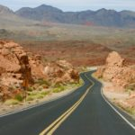 Valley of Fire Park, Nev.