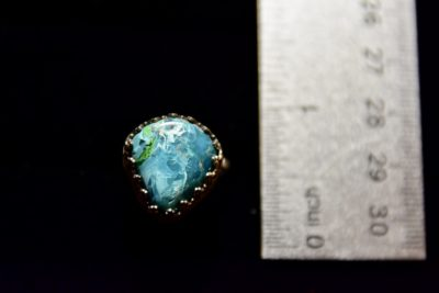 chrys ring size