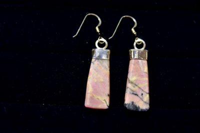 rho earrings