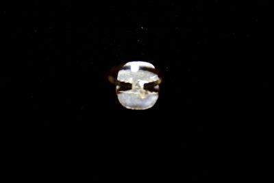 opal ring back