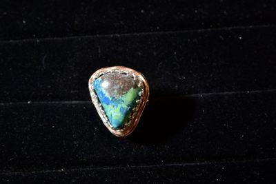 mal/az ring