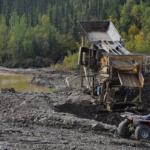 Alaska Gold Mine